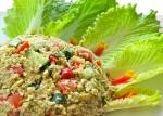 Ethiopian couscous
