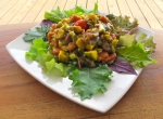 Gourmet veggie stew