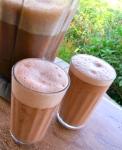 Mai chai mylk shake